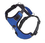 BayDog - Chesapeake Harness- Blue - X Large
