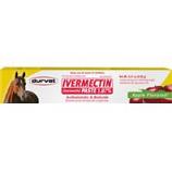 Durvet/Equine  - Ivermectin Paste 1.87% Bulk For Horses - Apple - 6.08 Gm