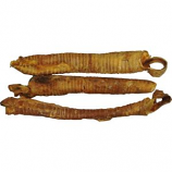 Best Buy Bones - Usa Lamb Trachea Hypoallergenic Chew Treat - Natural - 7 Inch
