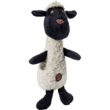 Charming Pet Products - Scruffles Lamb Dog Toy - Small