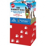 Ethical Dog -Barrett Ball Display - Assorted - 30 Piece