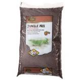 Zilla - Jungle Mix Reptile Bedding -BROWN - 8 QUART