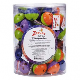 Zanies - Whoopeedos Cat Toys Canister - 60 pc