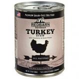 Redbarn Pet Products - Redbarn Naturals Quirky Turkey Can - 13.2 oz