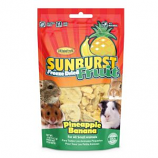 Higgins Premium Pet Foods - Sunburst Freeze Dried Fruits For Small Animal - .5  oz