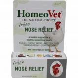 Homeopet - Avian Nose Relief - 15 Ml