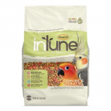 The Higgins Group - Intune Complete And Balanced Diet For Conure - 2Lb