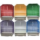 A&E Cage Company  - A&E Ornate Bird Cage - 14X11 Inch - Assorted