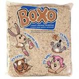 Pestell Pet - Sm Animal - Boxo Comfort Paper Small Animal Bedding - White - 40 Ltr