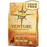 Venture - Venture Dog Food - Duck & Pumpkin - 12.5 Lb