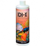 Hikari Sales Usa - Ich-X Ich & Fungal Treatment - Medium - 4 Ounce