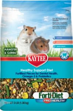 Kaytee Products - Forti-Diet Pro Health Hamster and Gerbil - 3 Lb