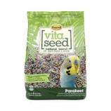 Higgins Premium Pet Foods - Vita Seed Natural Blend For Parakeet - 5 Lb