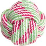 Snugarooz - Snugz Knot Your Ball - Assorted - 3.5 Inch