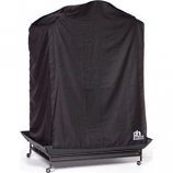 Prevue Pet Products - Prevue Bird Cage Cover - Black - Xlarge