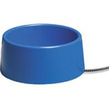 Allied Precision  - Heated Pet Bowl - Blue - 5 Quart