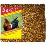 Heath Mfg - Chicken Treats - Mealworm/Corn - 2 Lb