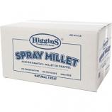 The Higgins Group - Spray Millet - 5Lb