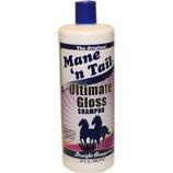 Straight Arrow Products  - Mt Ultimate Gloss Shampoo - 32 Ounce