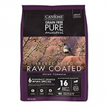 Canidae - Pure - Canidae Pure Ancestral Raw Coated Avian Dry Food - Raw Coated Avia - 20 Lb