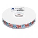 Top Performance - Stars & Stripes 50-Yard Printed Ribbon Rolls
