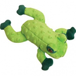 SnugArooz - Snugz Lilly The Frog - Green - 10 Inch