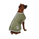 Zack & Zoey - Nor'Easter Blanket Coat - Small - Chive