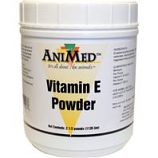 Animed - Vitamin E Powder - 2.5 Lb