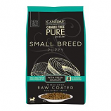 Canidae - Pure - Canidae Pure Petite Small Breed Puppy Food - Fresh Salmon - 4 Lb
