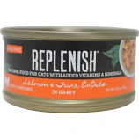 Replenish Pet - Grain Free Canned Cat Food - 2.8 oz
