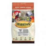 The Higgins Group - Safflower Gold Natural Blend For Parrot - 25Lb