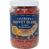 Flukers - Buffet Blend Adult Bearded Dragon - 7.5  oz
