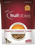 Manna Pro - Fruitables Crunchy Dog Treats - Pumpkin/Cranber - 7 oz