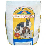 Sunseed Company - Vita Prima Chinchilla - 25 Lb