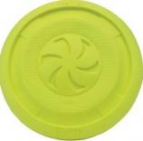 Coastal Pet Products -Profit Foam Flying Disc - Yellow - 9 Inch