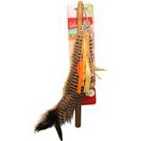 Worldwise - Fly Wild Wand Hypernip Cat Toy