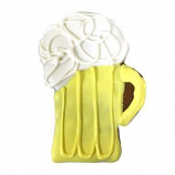Bubba Rose Biscuit - Beer Mugs (Case of 12)
