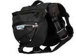 BayDog - Saranac Backpack- Black  - X Large