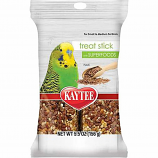 Kaytee Products - Kaytee Avian Superfood Treat Stick - Flaxseed - 5.5 oz