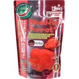 Hikari Sales Usa - Blood-Red Parrot+ Pellets - Medium - Medium / 11.7 Ounce