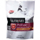 Nutri-Vet - Pet Ease Soft Chew - 6 oz