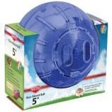 Super Pet - Run-About Ball - Assorted - Mini - 5 Inch Diameter