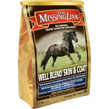W F Young - Missing Link Ultimate Equine Skin & Coat  - 5 Pound
