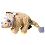Quaker Pet Group - Frills The Triceratops - Grey - Mini