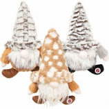 Ethical Dog - Woodsy Gnome Plush Toy - Assorted - 12 Inch