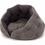 Ware Mfg - Dog/Cat - Puffy Pet Bed