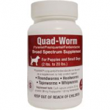 Our Pets Pharmacy - Quad-Worm - 2-20Lb/4 Ct
