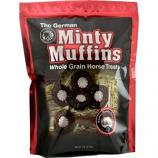 Equus Magnificusinc - German Minty Muffins - Mint - 6Lb