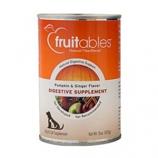 Manna Pro - Fruitables Pumpkin Digestive Supplement - Pumpkin/Ginger - 15 oz