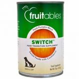 Manna Pro - Fruitables Switch Food Transition Supplement - Pumpkin - 15 oz